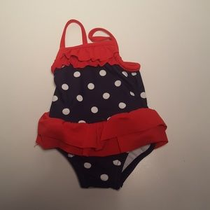 Other - 🐳OMG...Too Cute & Tiny Carters Newborn swimsuit